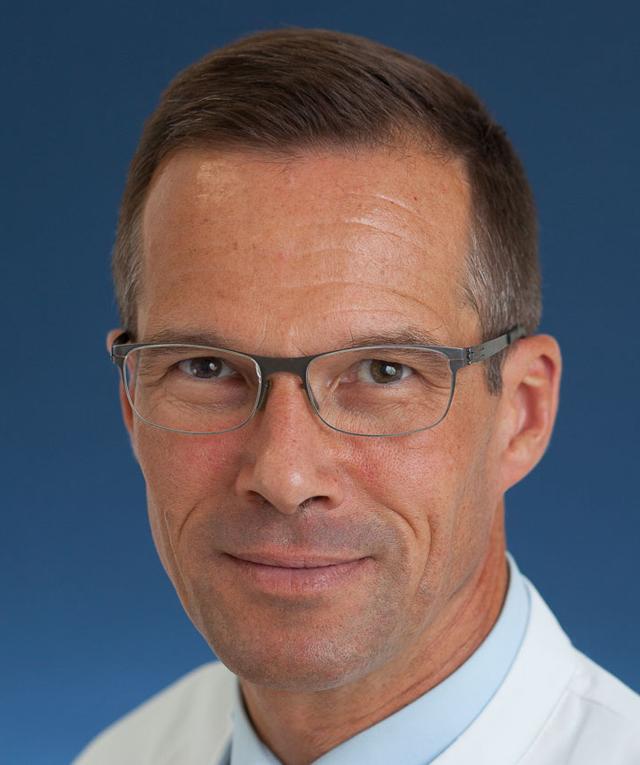 Stephan Stilgenbauer