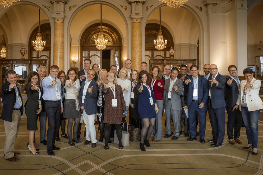team people leadership summit 2016