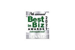 2021 BIG Innovation Award