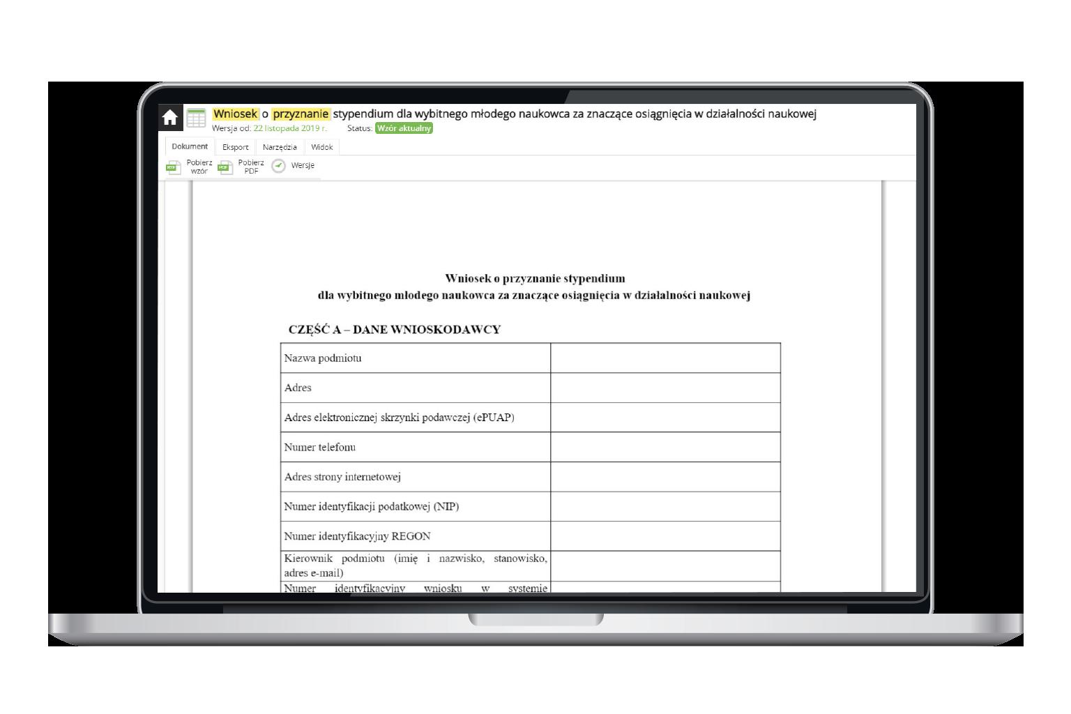 Praktyczne wzory dokumentów w LEX Akademia