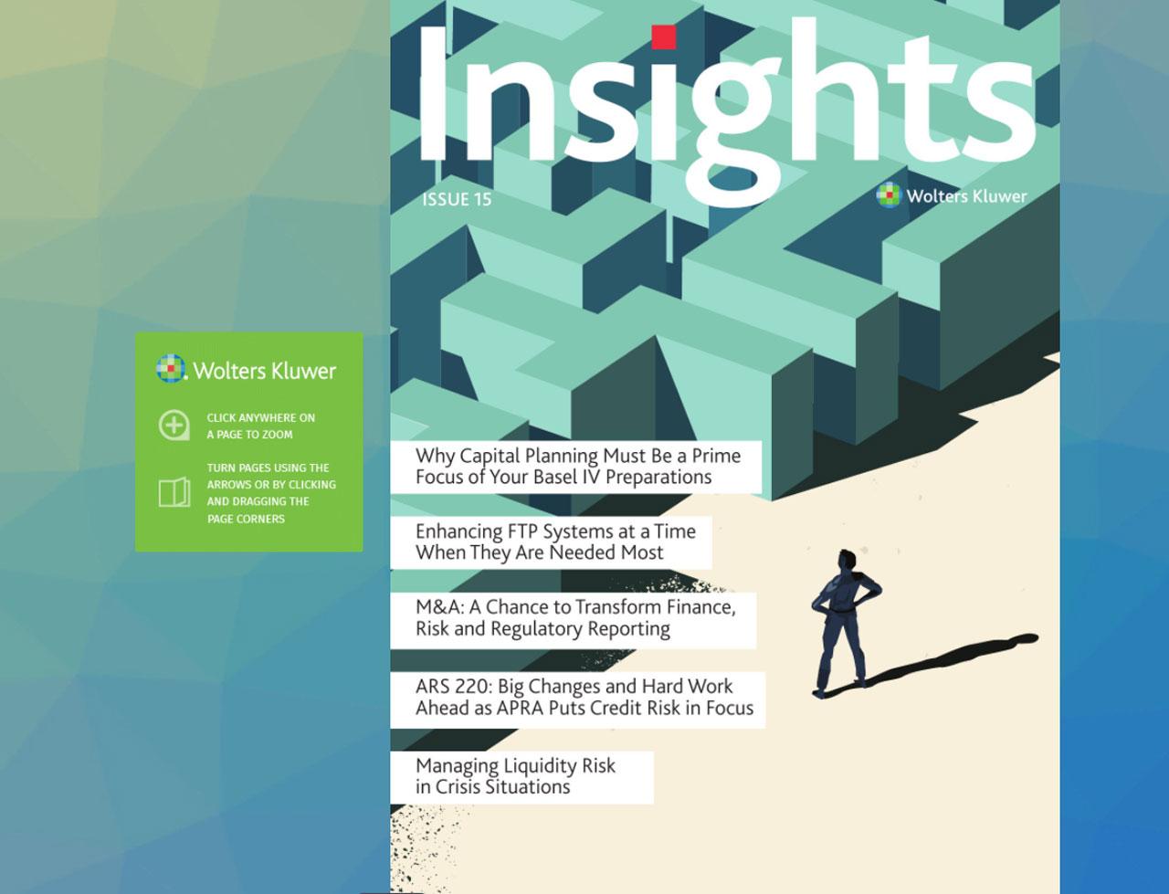 Insights Magazine issue 15