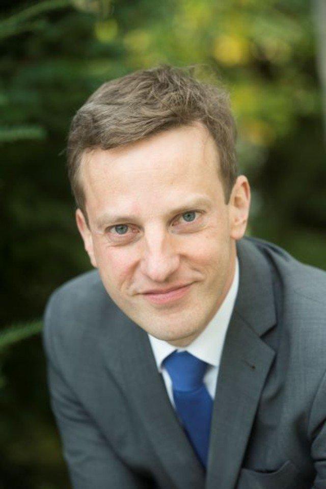 Prof. Dr. Bernd J. Hartmann