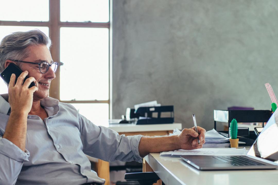 Niet elke 5 minuten hoeven factureren, maar wél tijd over voor de drijfveren van je klant
