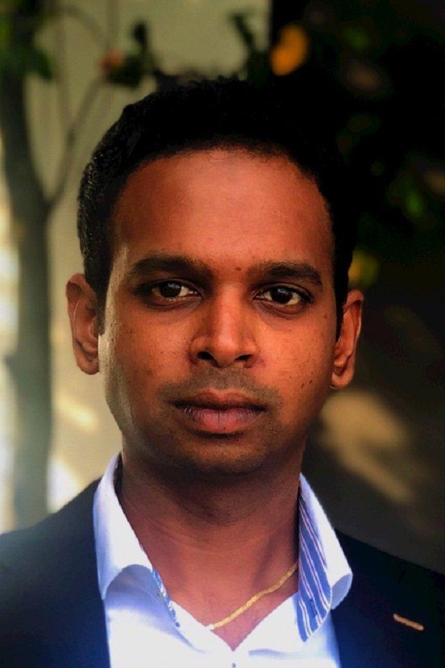Subbaiyan Vaithinathan