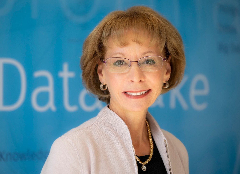 Nancy McKinstry, CEO, Wolters Kluwer