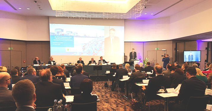 Rückblick Kölner Symposium