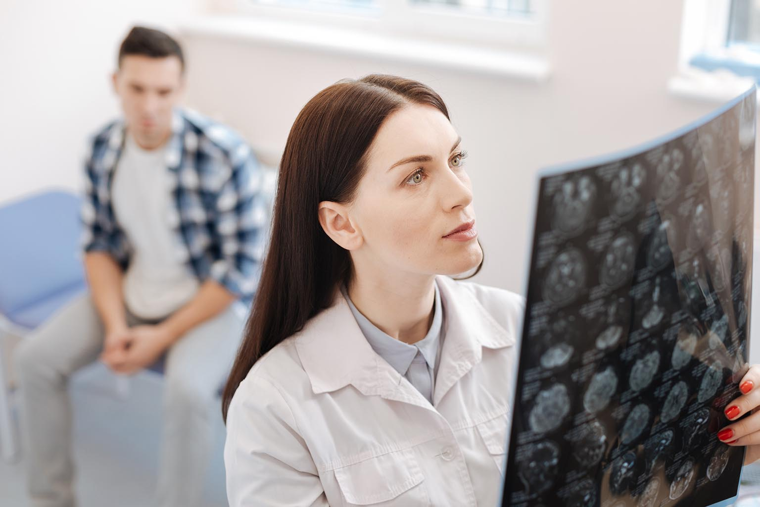 How to recruit neurologists: understanding their work preferences