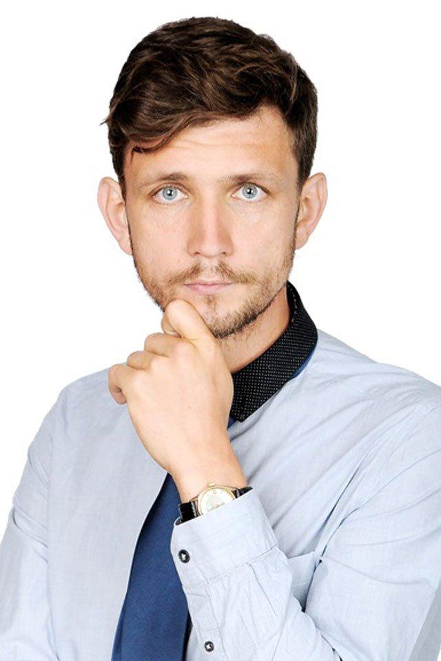 Adam Bartosiewicz