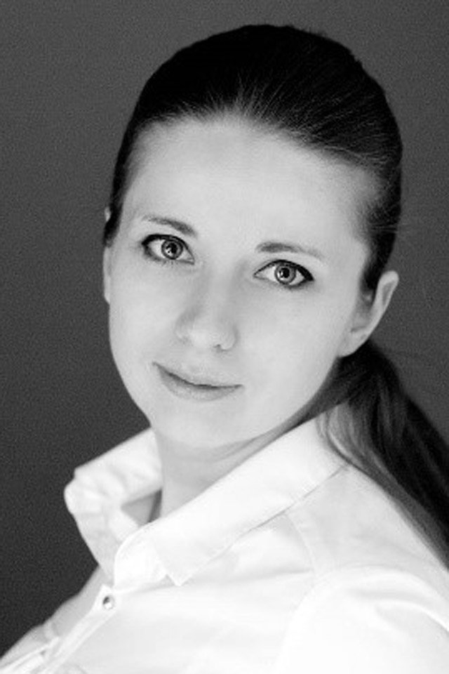 Magdalena Falkowska