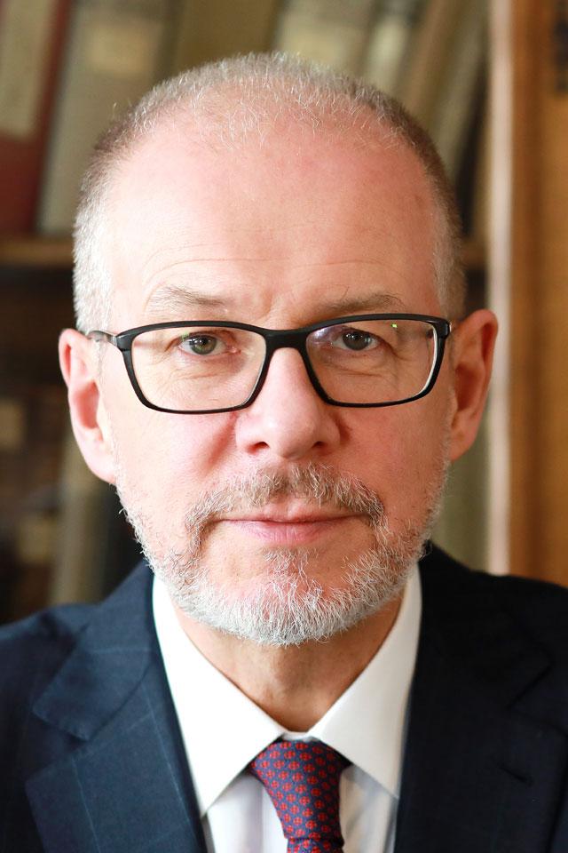 Jacek Trela