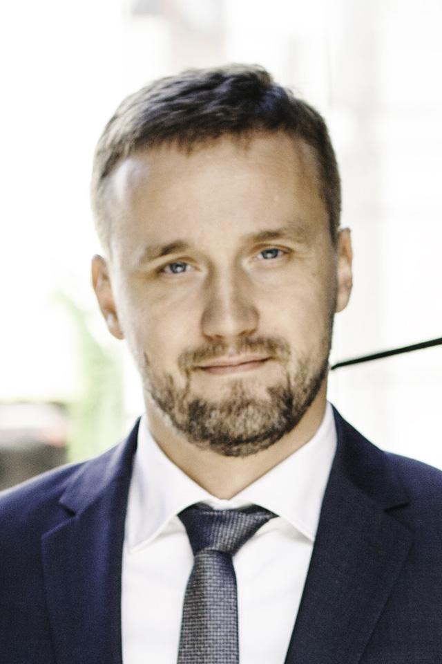 Radoslaw Tymiński