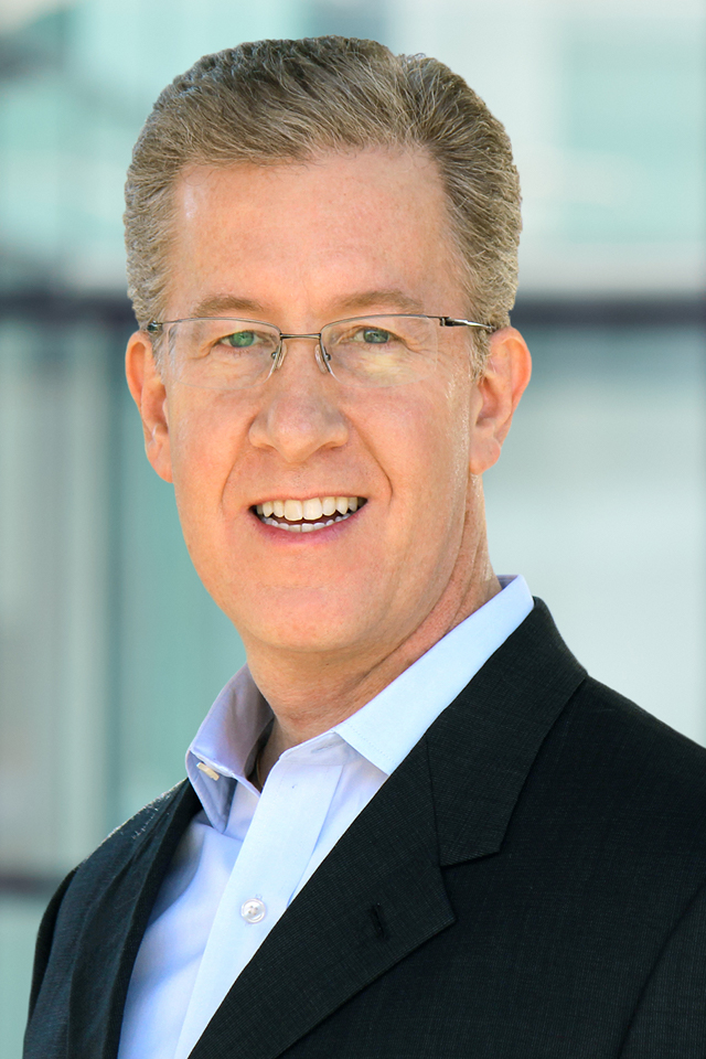 Jason Marx President and CEO Wolters Kluwer Tax and Accounting North America