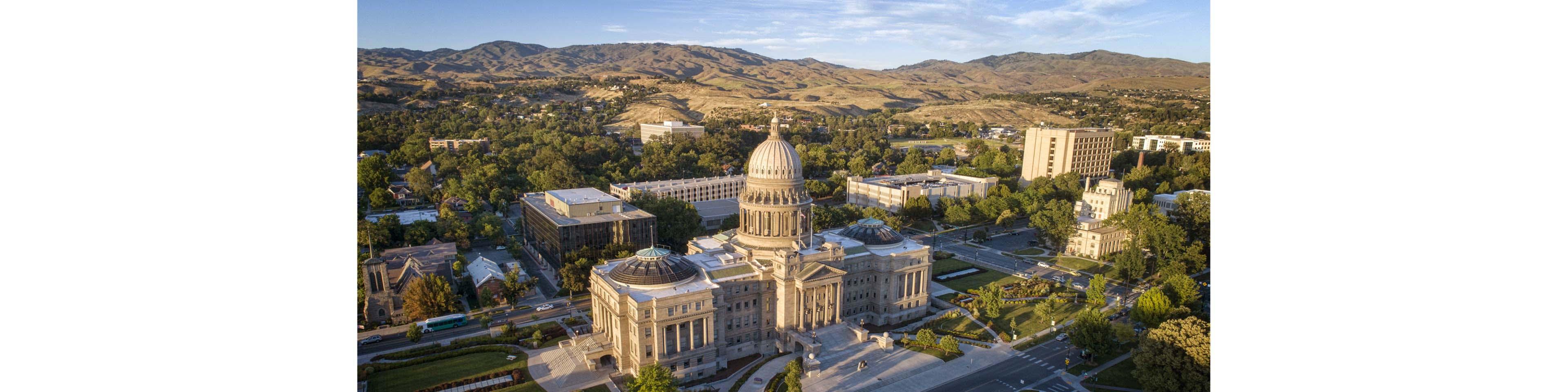 LLC Formation in Idaho