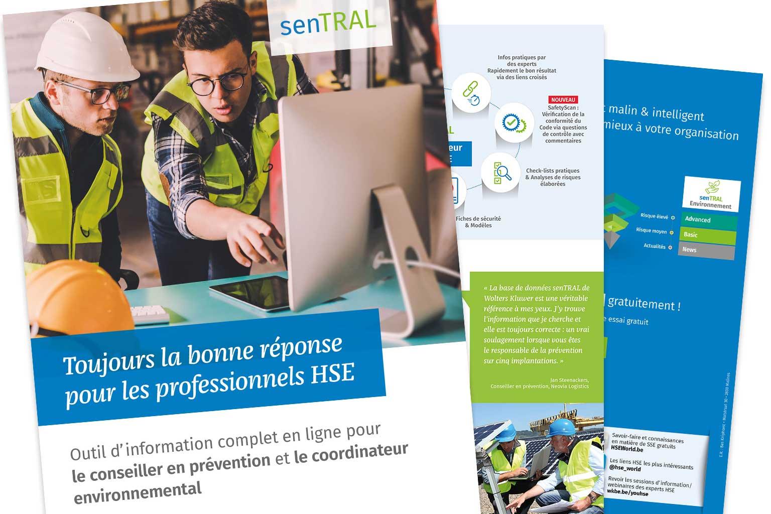 sentral brochure FR