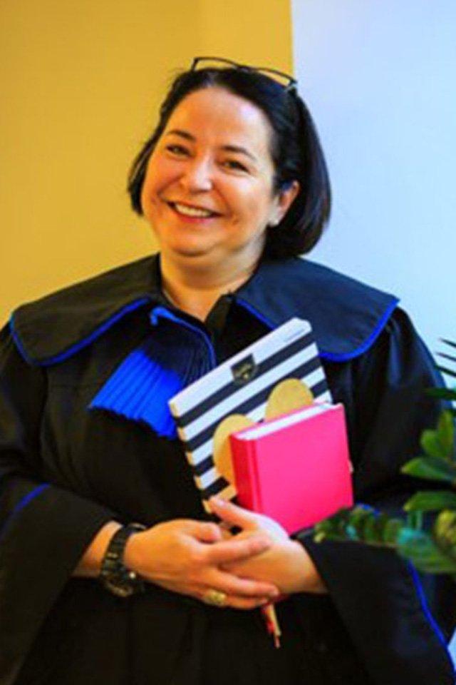 Agnieszka Sienko