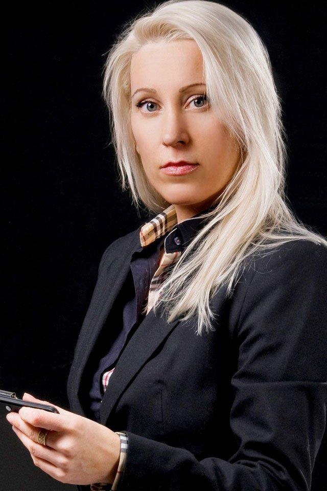 Małgorzata Sieradzka