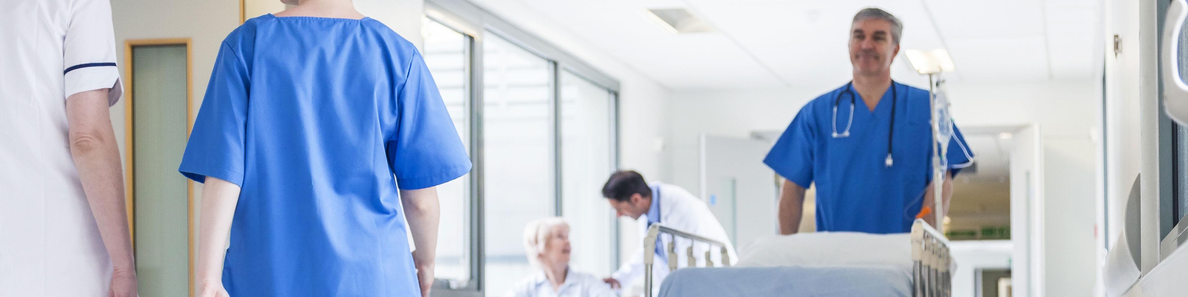 Improving Patient Handoff Safety