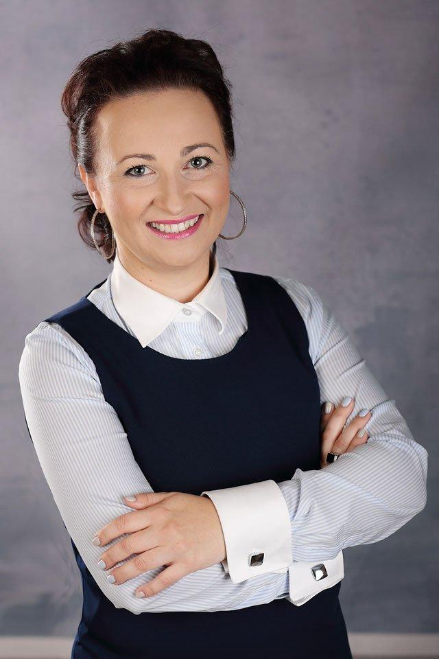 Beata Boruszkowska