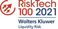 Chartis RiskTech100-2021 Liquidity Risk Award