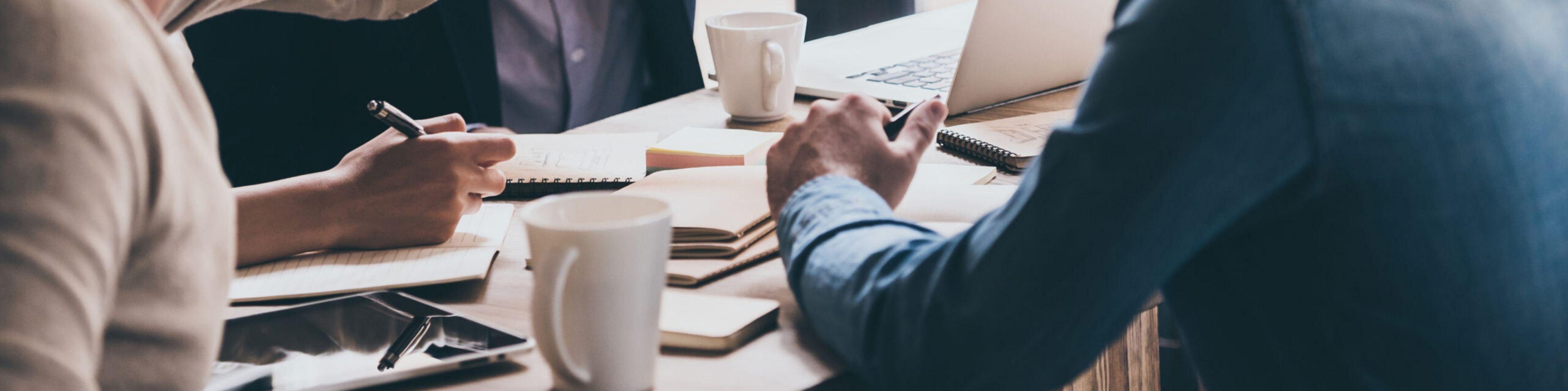 Legisway-startup & due diligence