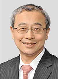 Dr. Hironobu Minami