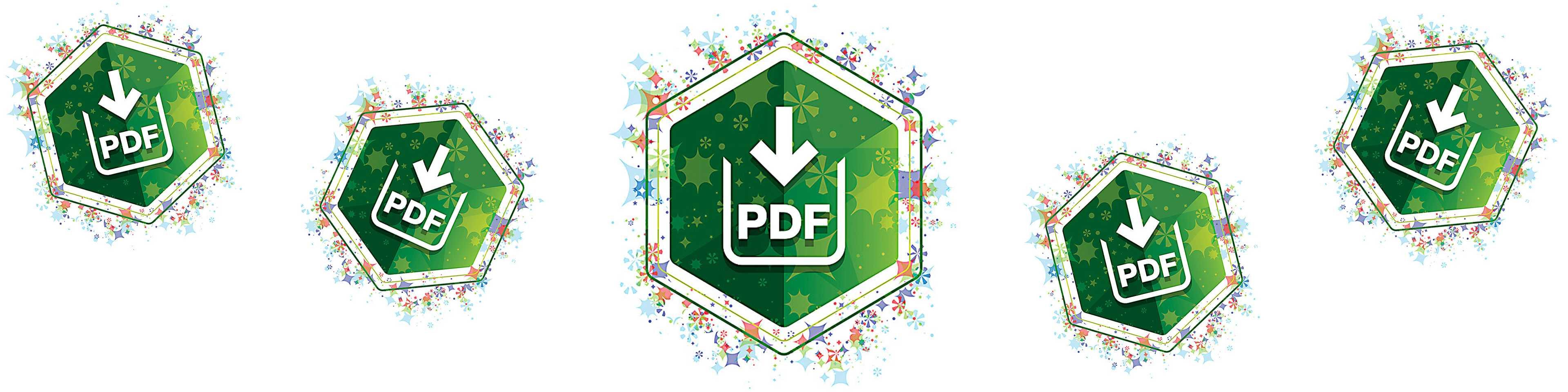 Skapa PDF av revisionsdokumentationen