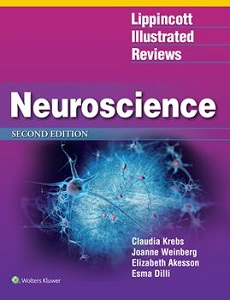 Lippincott Illustrated Reviews: Neuroscience book cover