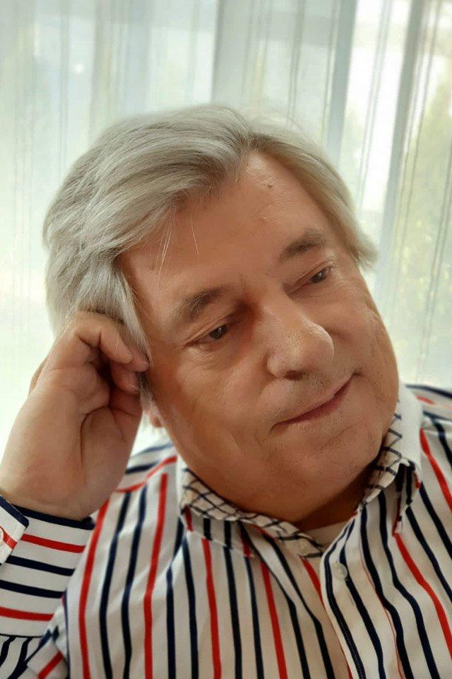 Krzysztof Gawroński