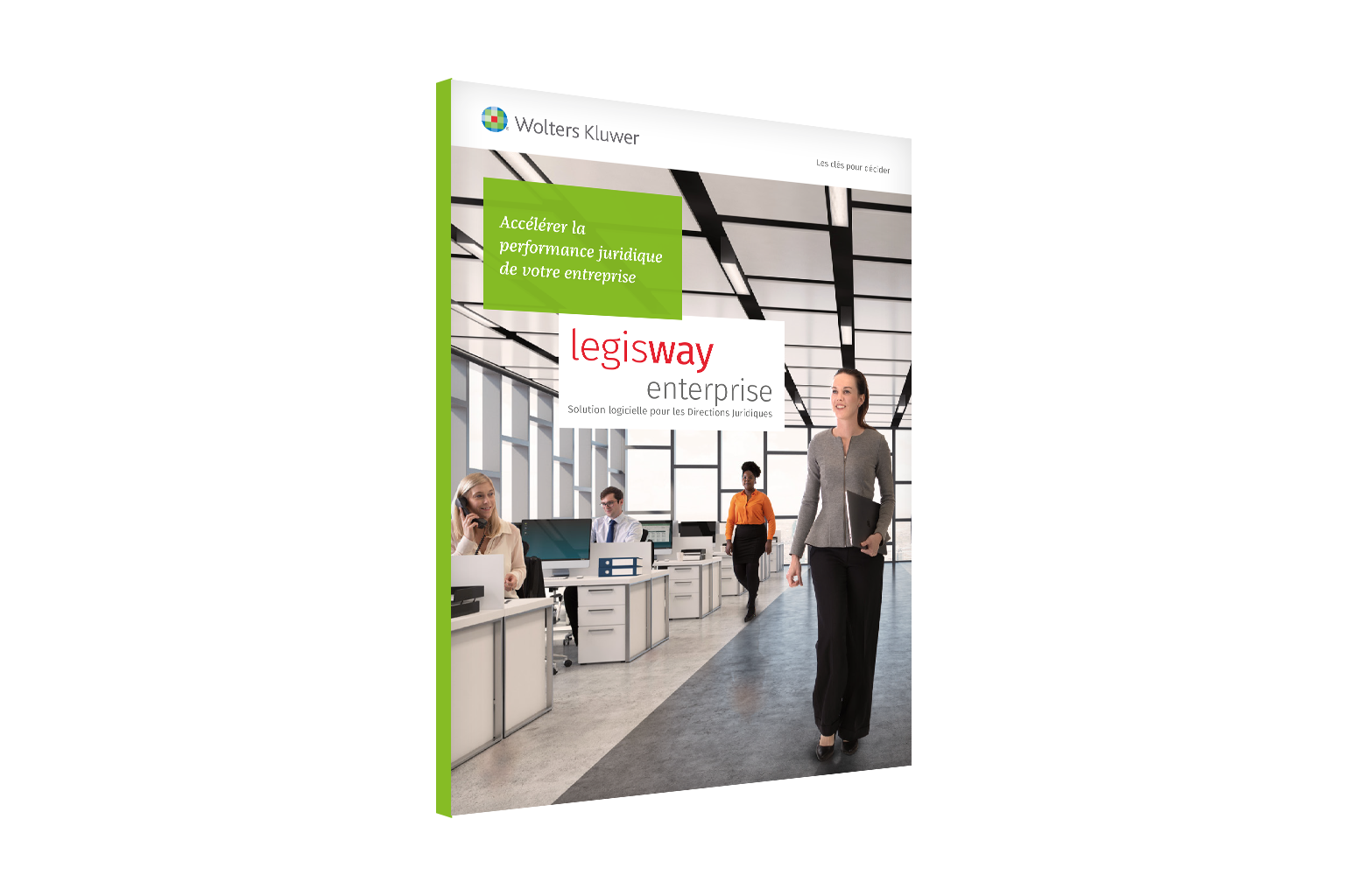 Téléchargez Le Brochure Legisway Enterprise