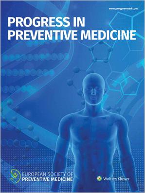 Progress in Preventive Medicine