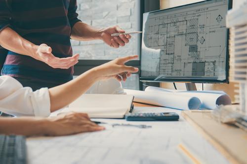 Bauleitplanung mit Einwendungen per Instagram