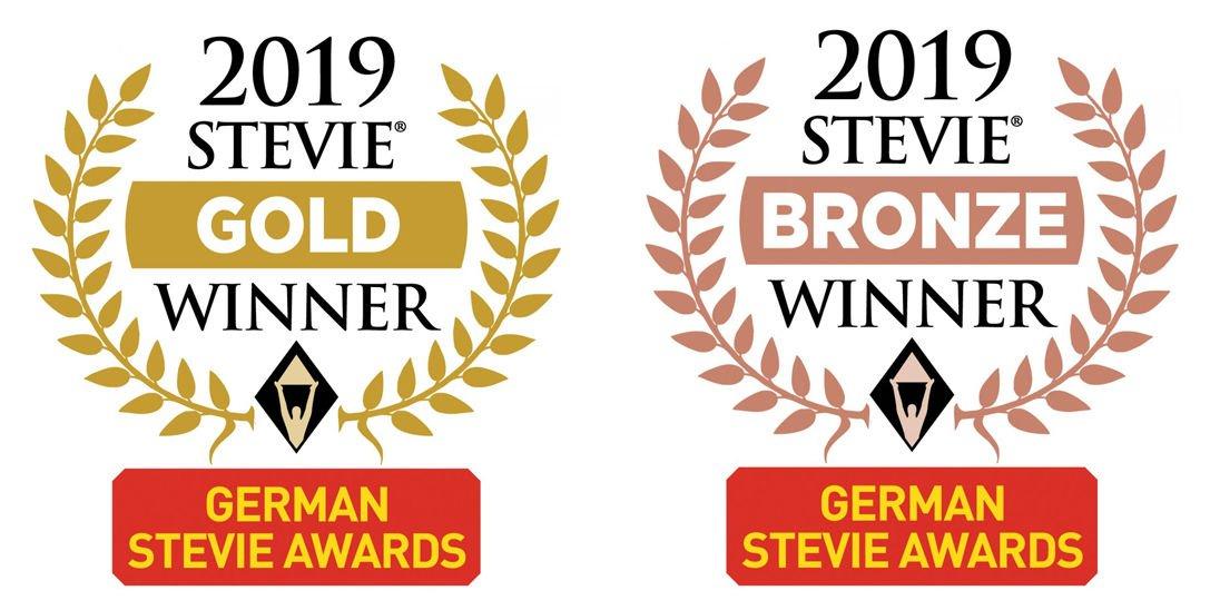 Stevie Awards: Wolters Kluwer Deutschland doppelt für Führungskräfte-Offsite ausgezeichnet
