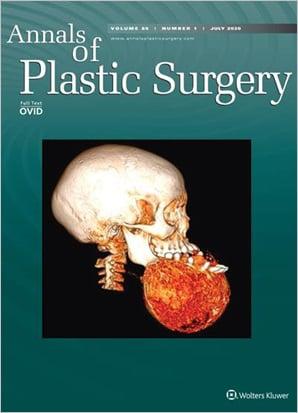 Annals of Plastic Surgery