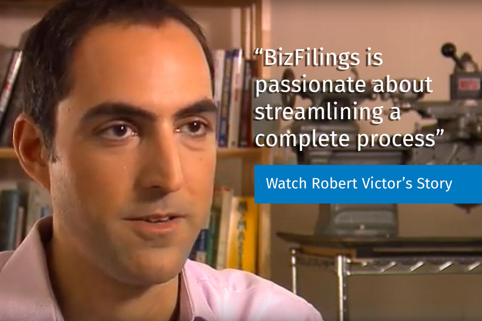 Robert Victor Story