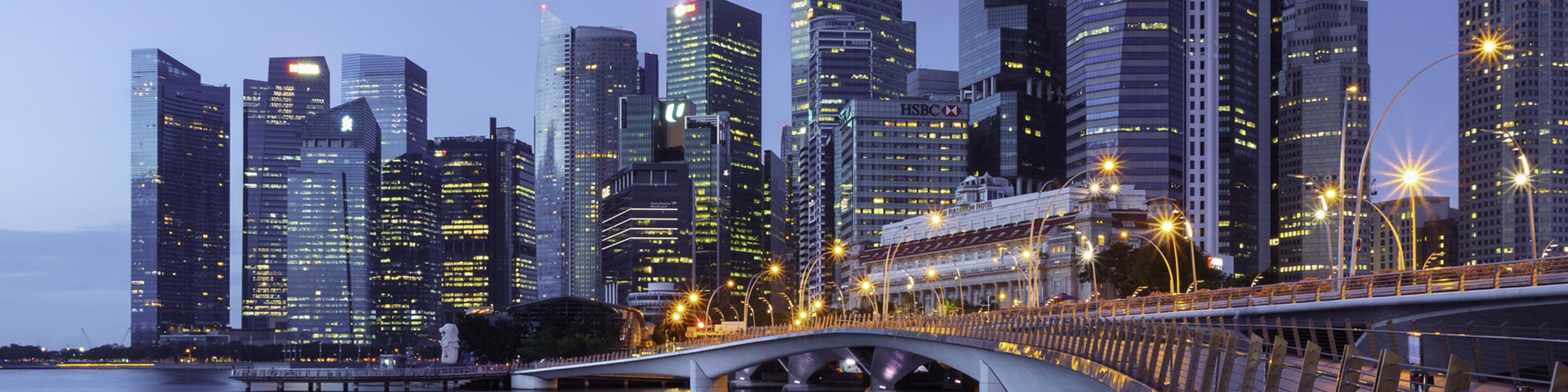 Regulation Asia