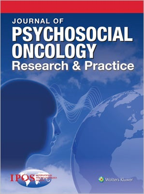 Journal of Psychosocial Oncology Research & Practice