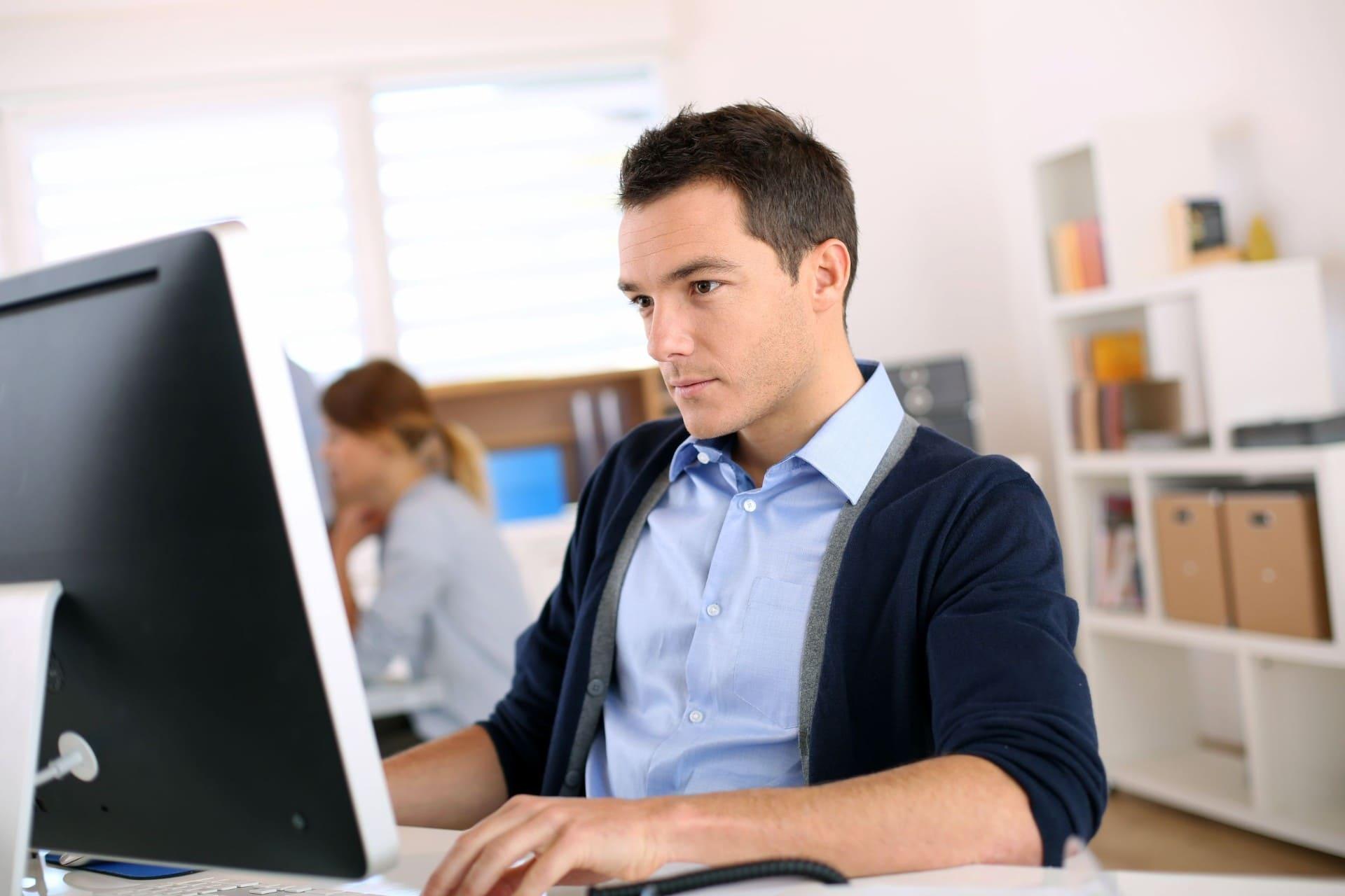 Account werkt met accounting software accountants Twinfield