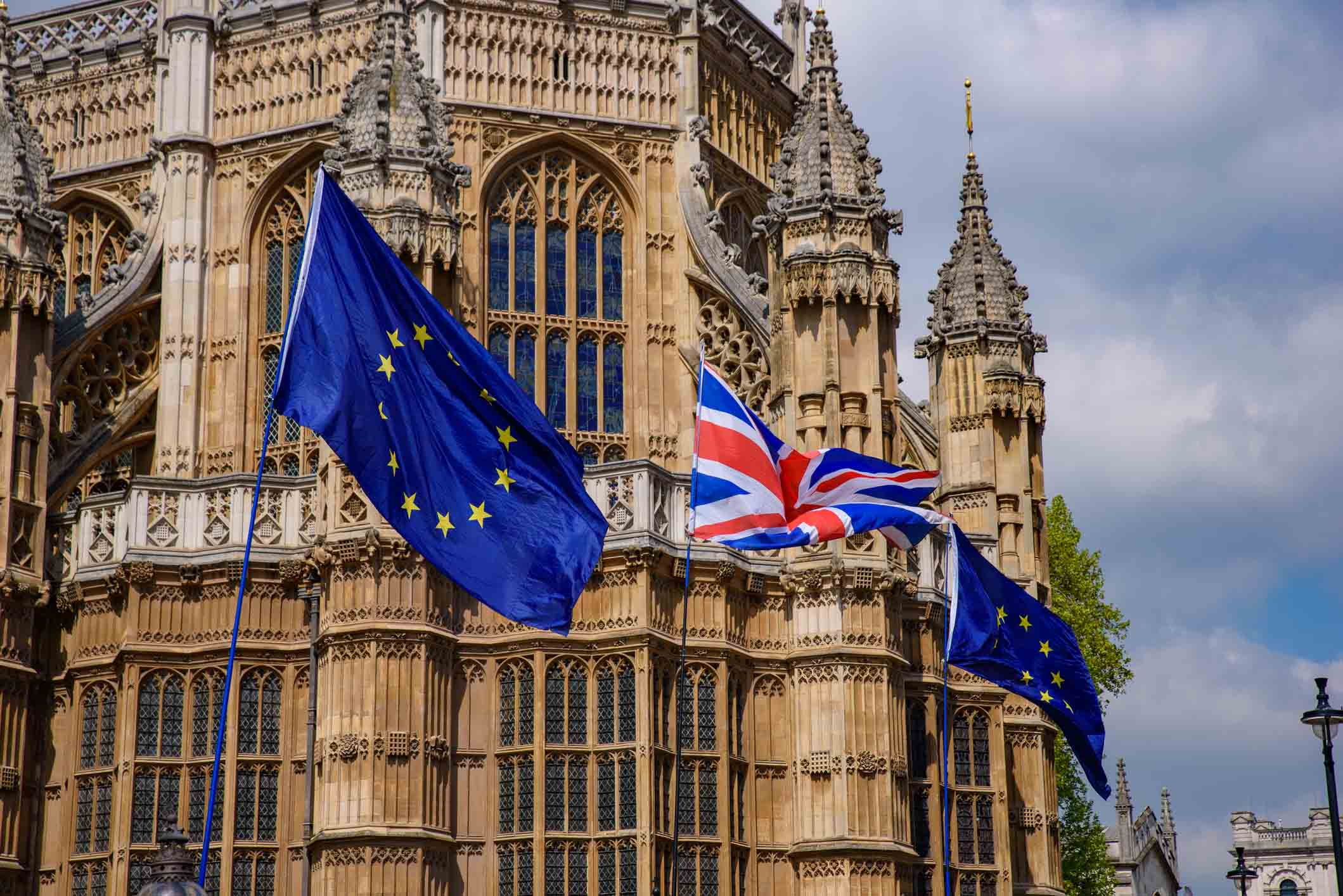 Brexit: Living with uncertainty
