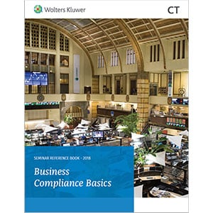 Seminar Reference Book - Business Compliance Basics