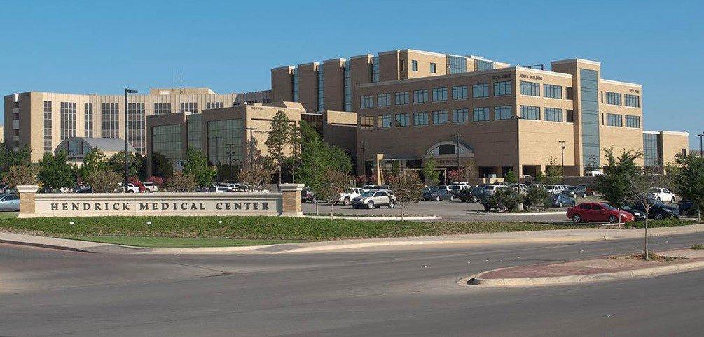 Hendrick Medical Center