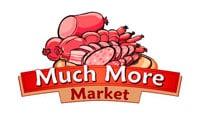 much more market logo