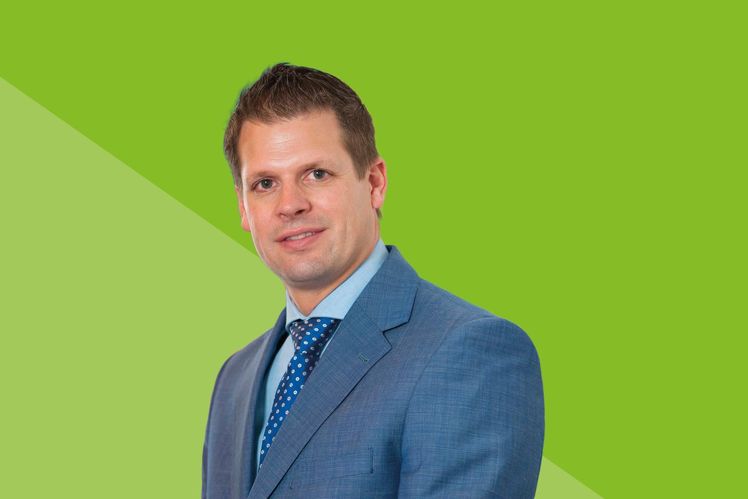 Tim Ranshuysen, Accon avm Accountants en adviseurs