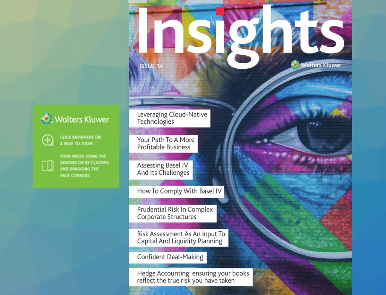Insights Magazine Issue 14