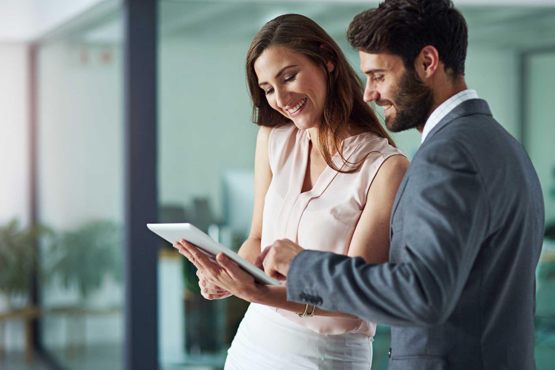 Digitalisierungscheck für Anwälte: Wie digital ist Ihre Kanzlei wirklich