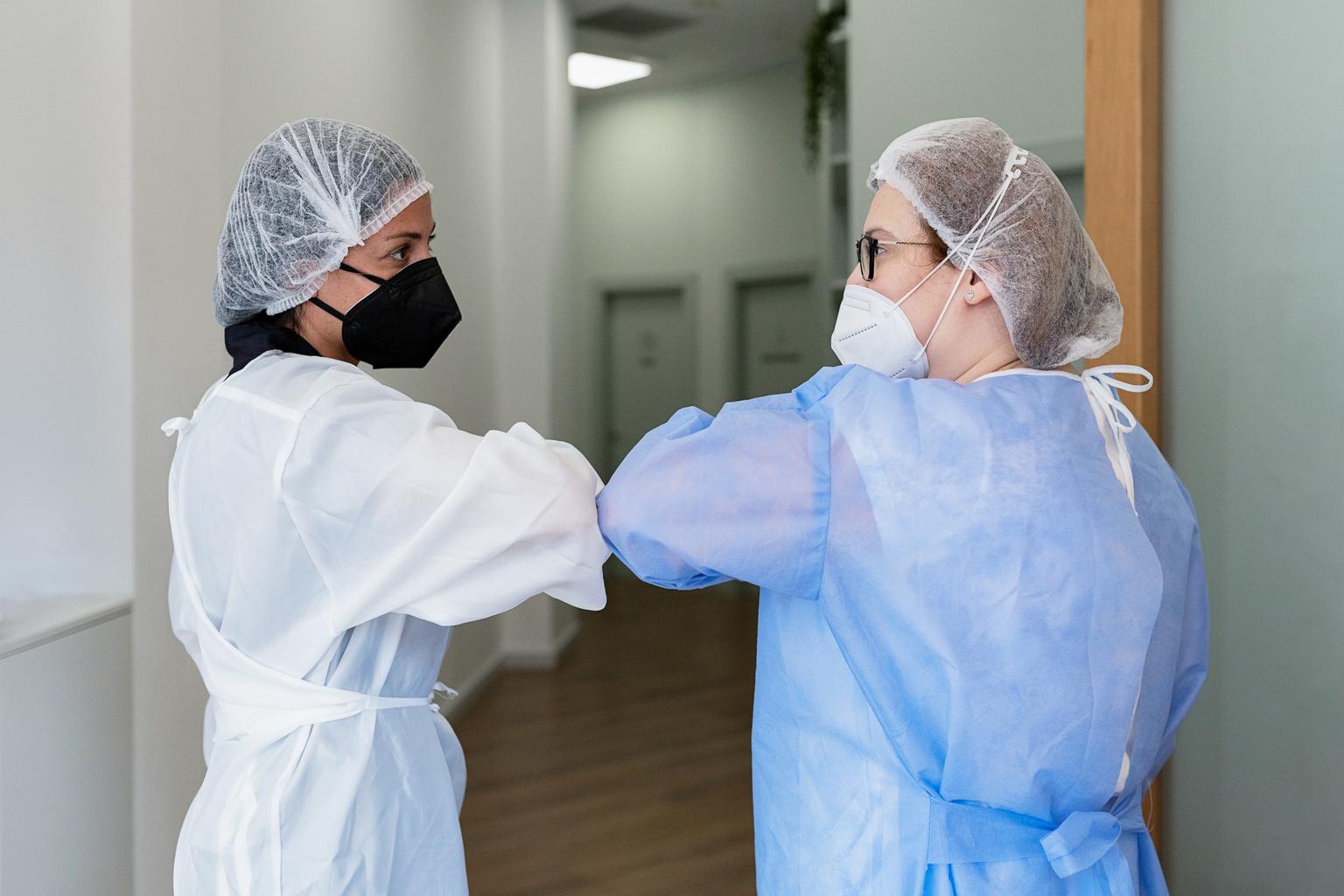 Nursing stories untold: Compassion unbound