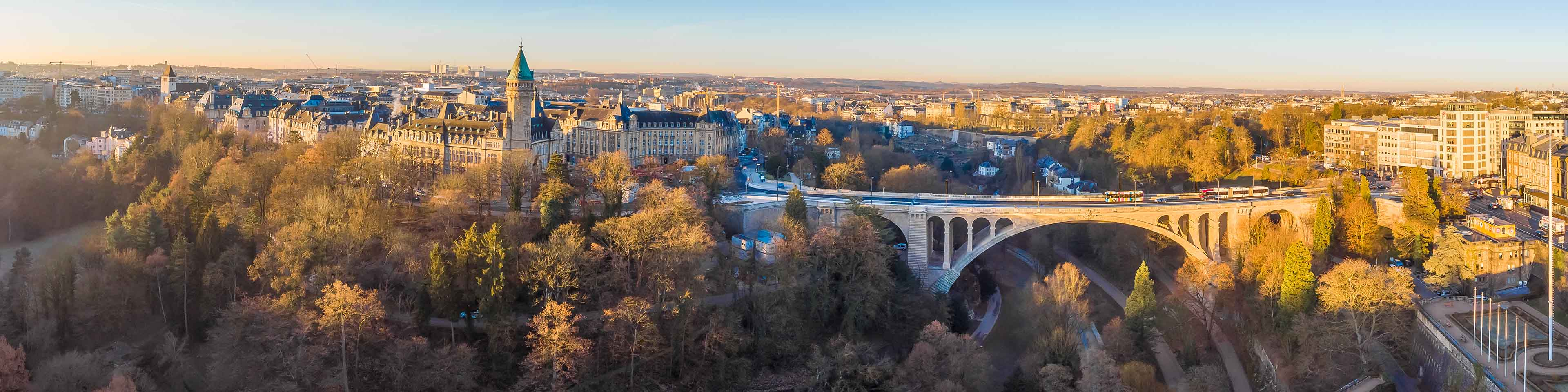 Doing Business in Luxembourg