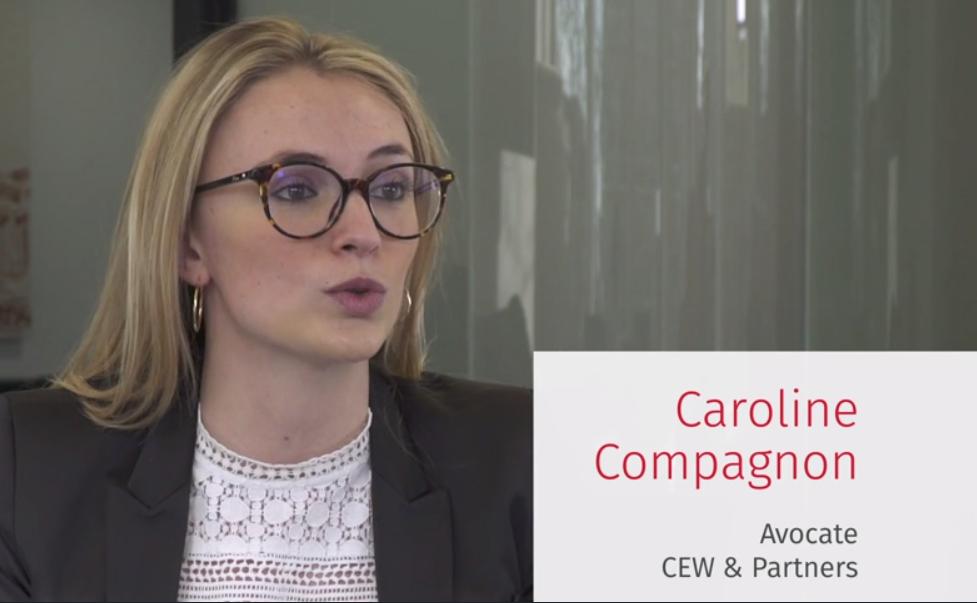 Caroline Compagnon