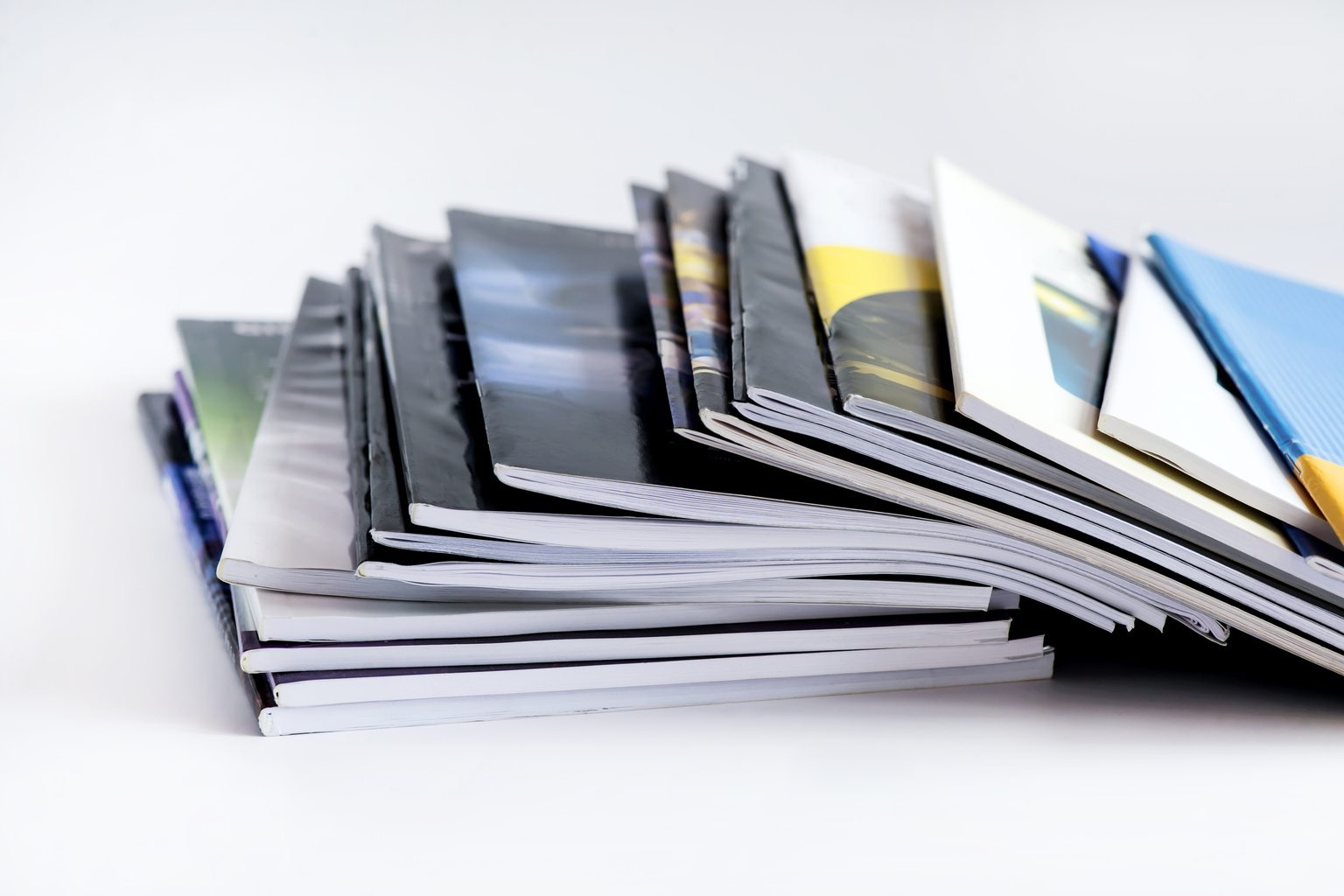 Choosing a journal for your manuscript