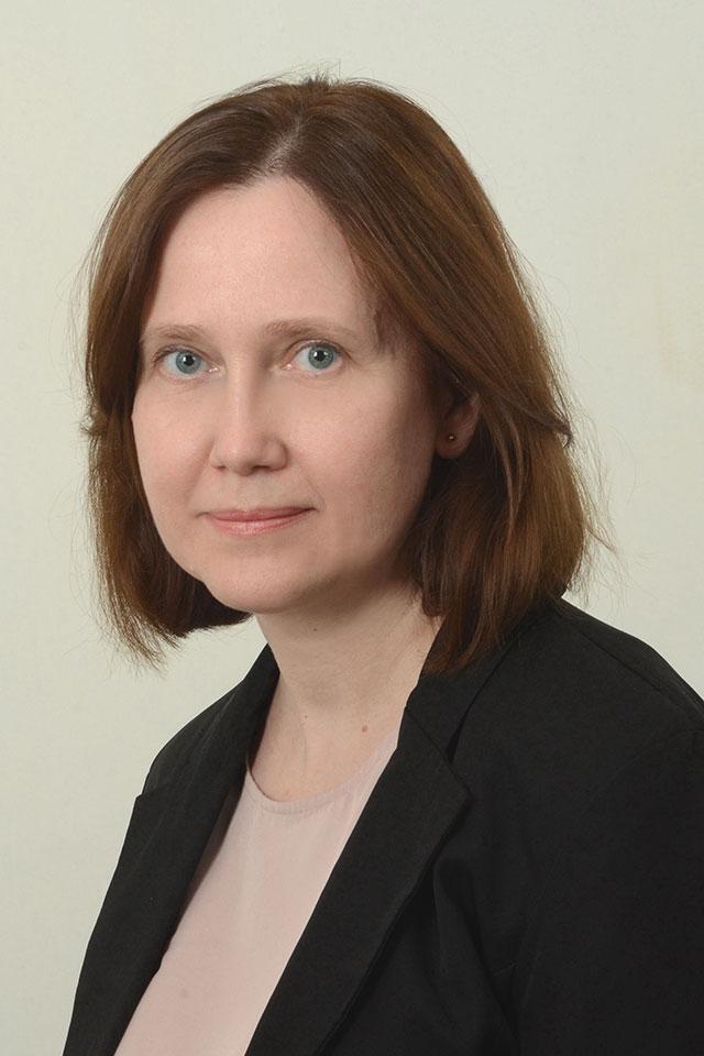 Anna Popławska