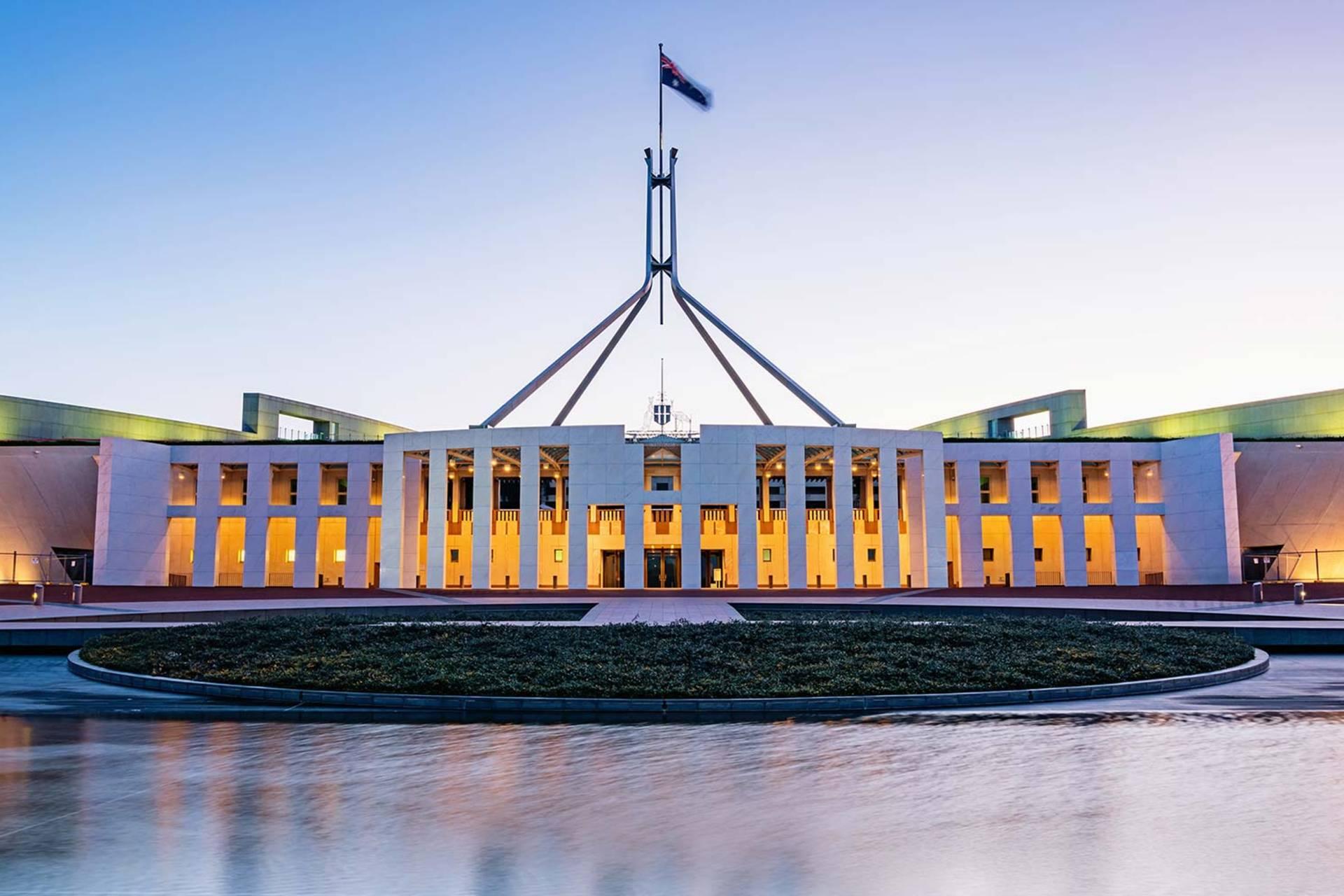 CCH Parliament